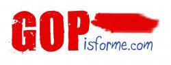 GOPisforme.com