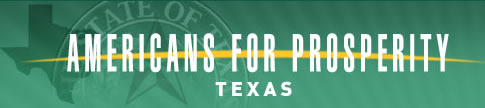 Americans for Prosperity, Texas
