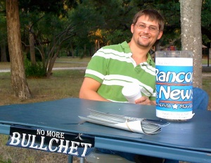 No more Bullchet